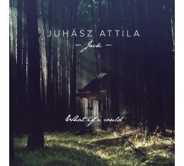 Juhász Attila Jack - What If I Could