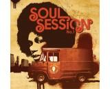 SOUL SESSION - No. 1.
