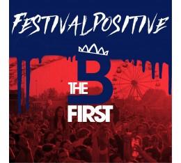 B the First - Festivalpositive
