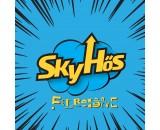 SkyHős - Félbetépve