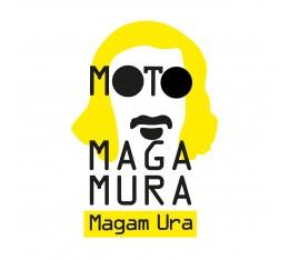 MotoMagamura - Magam Ura