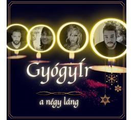 GYógyÍr - A négy láng
