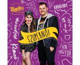 Kamilka & Pesti Sikk - Szupernő!